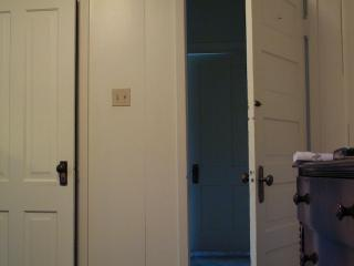 My bedroom's door