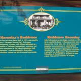 History of Macaulay House